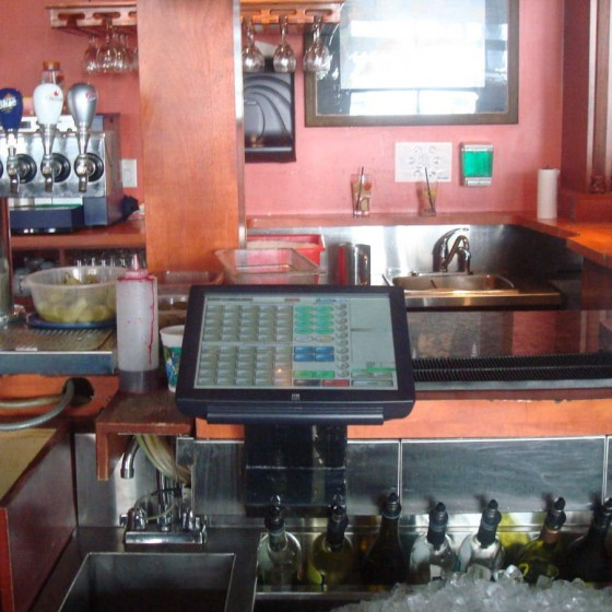 Liquor Dispensing Station Probar Systems