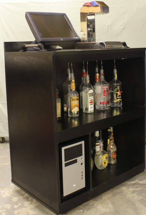 Home Cocktail Bar Probar Systems